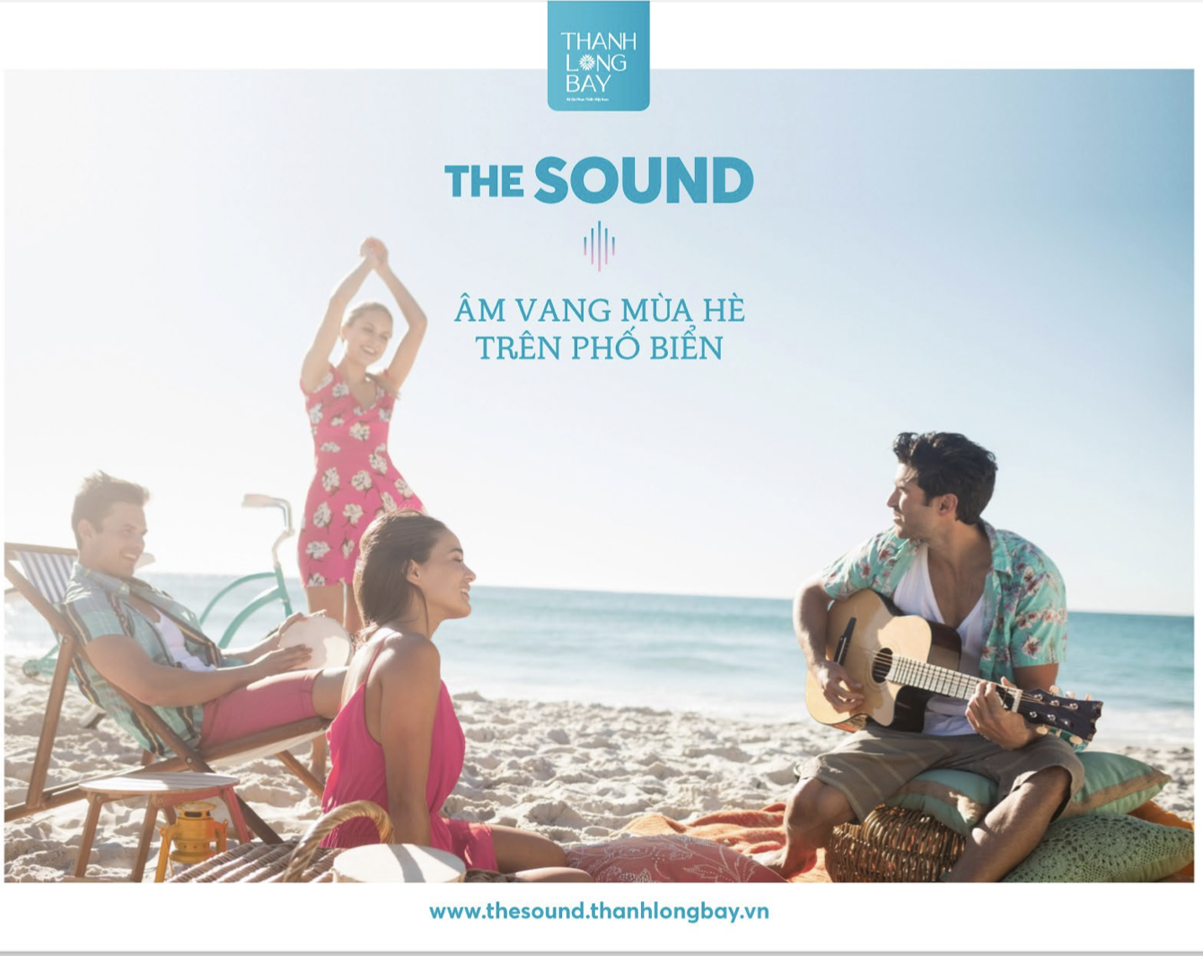 BROCHURE The SOUND